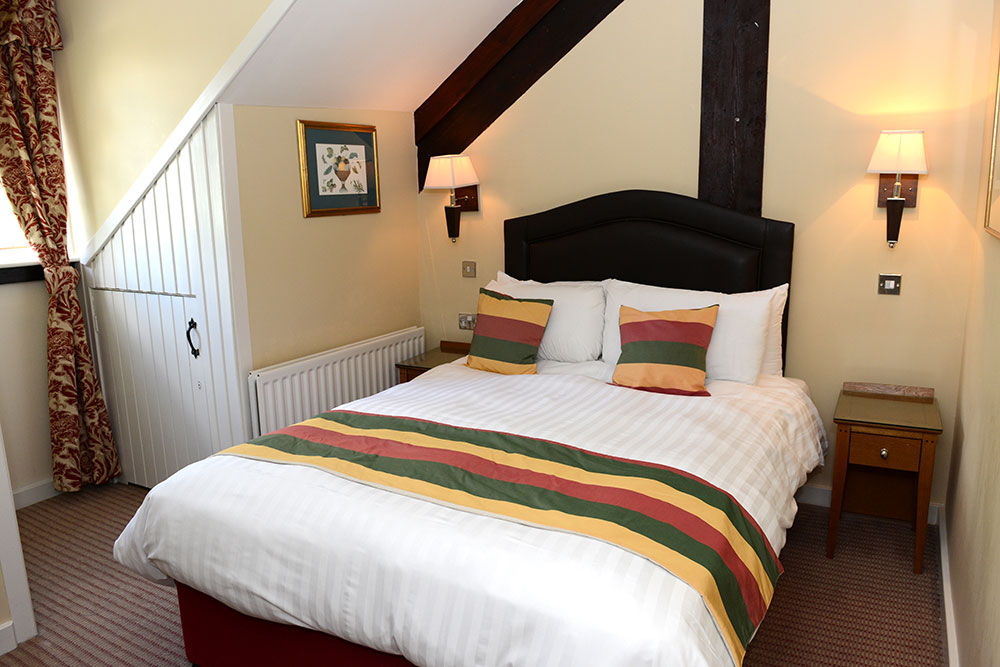 hall garth rooms deluxe