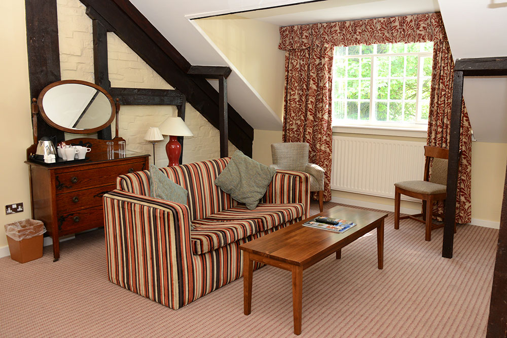 hall garth rooms suite family studio